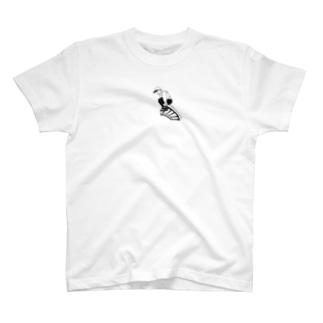 つかの間の休息 T-shirts