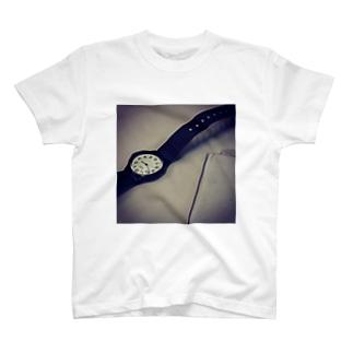 Sさんの腕時計 T-shirts