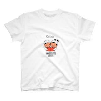 seica T-shirts