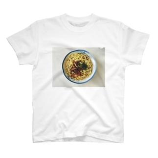 ザ おきなわそば T-shirts