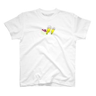 かわいいな T-shirts