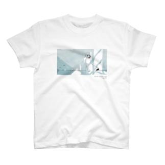 影 T-shirts