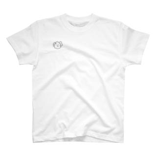 たもやんのたもたも T-shirts