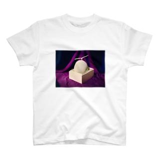 御礼のメロン T-shirts