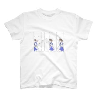 あっという間に夏だよ T-shirts