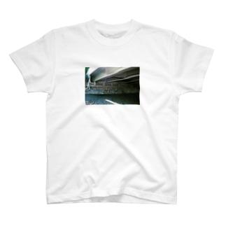 PHOT らくがき T-shirts