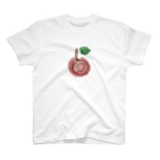 りんごジャム T-shirts