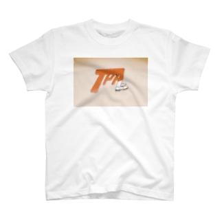 TPAレトロTシャツ T-shirts