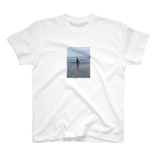 親子3 T-shirts