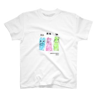 HA HA ha T-shirts