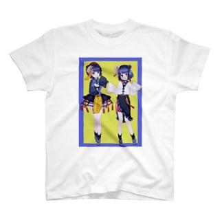 オタク用美少女 T-shirts