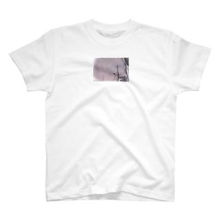 せかいです T-shirts