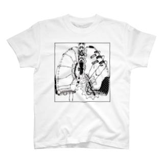 人工呼吸機 T-shirts