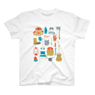 GO OUT b T-shirts