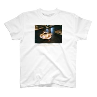 あの懐かしのプリンTシャツ T-shirts