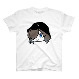 shioya_v_waifu2x T-shirts