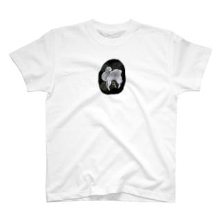 A アルパカ T-shirts