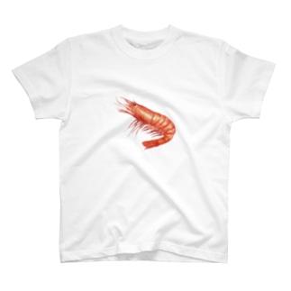 アマエビ T-shirts