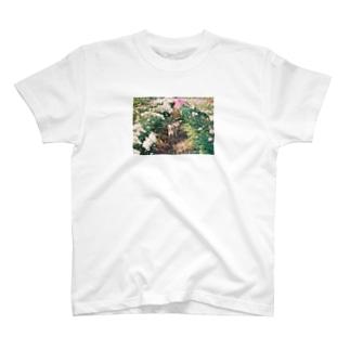 inubot T-shirts