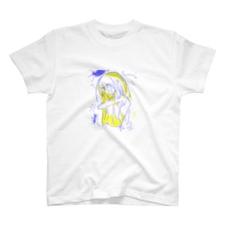 プレパラート T-shirts