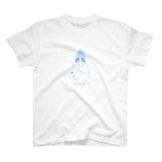 竹島 晴菜のさ T-shirts
