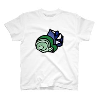 日本画を強めに推す T-shirts