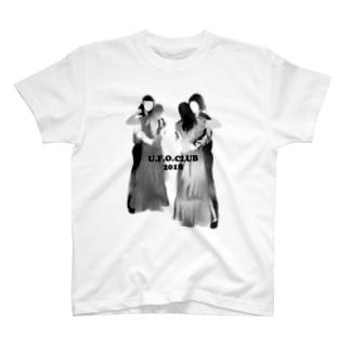 U.F.O.CLUB復刻シリーズ【22nd Anniversary ver.】 T-shirts