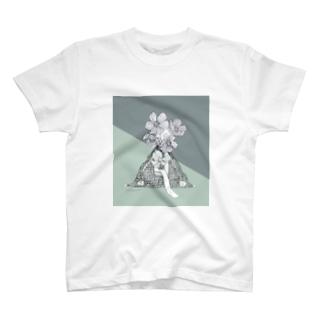 悠丸太郎の小さな幸せ T-shirts