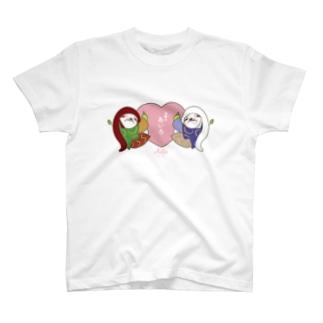 Ailo 連獅子 T-shirts