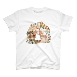 ブロウメアナ T-shirts