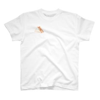 T / イチゴサンド T-shirts