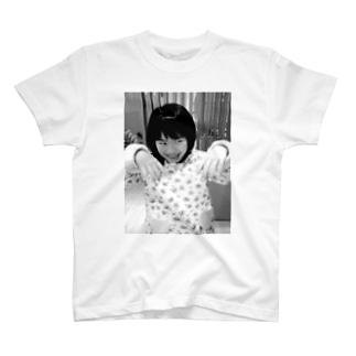 生意気ガールⅢ T-shirts