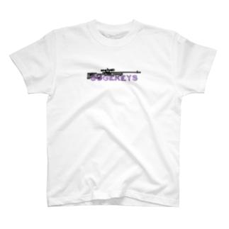 ソゲキーズ T-shirts