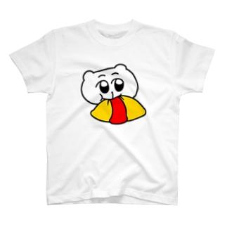 ビッグオムマムリちみ T-shirts