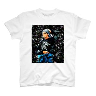 JewelSaviorFREE T-shirts