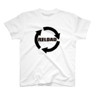 RELOAD T-shirts