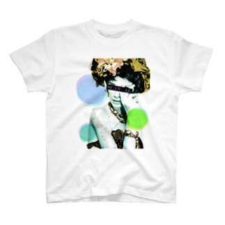 SCANDALオリジナルTシャツ T-shirts