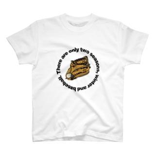 グローブ2 T-Shirt
