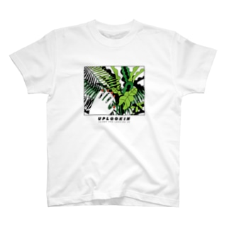 UPLOOKIN JUNGLE T-shirts