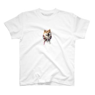 いちごハナちゃん T-shirts