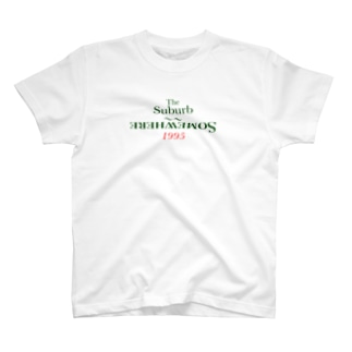 The Suburb T-Shirt