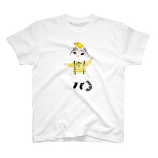 販売員サスケ T-shirts