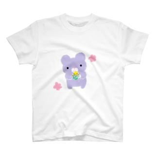 ちゃんく T-shirts