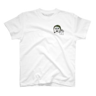 ネコちゃんあーちゃん T-shirts
