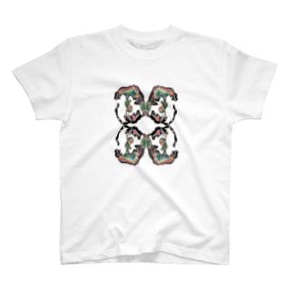 urisakachinatsu グラフィック T-shirts