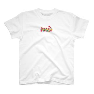 まかろん T-shirts