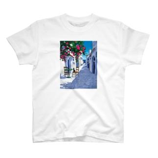 モロッコ T-shirts