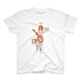 LEFTY HEAVEN T-shirts