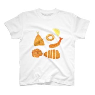 あげもの T-Shirt