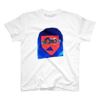 メガメガ T-shirts